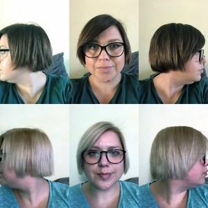 Plantur 39 Hair system results
