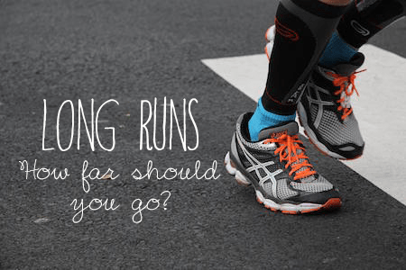 How long should your long run be