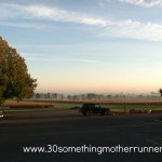A Relaxing Run Through Amish Country