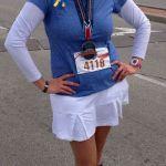 Favorite Race Friday–Meet Katie Cloninger!