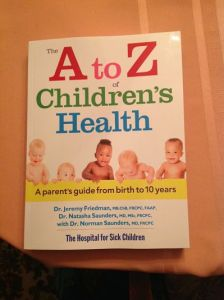 A to Z Children's Health_opt