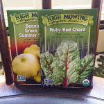 High Mowing Seeds