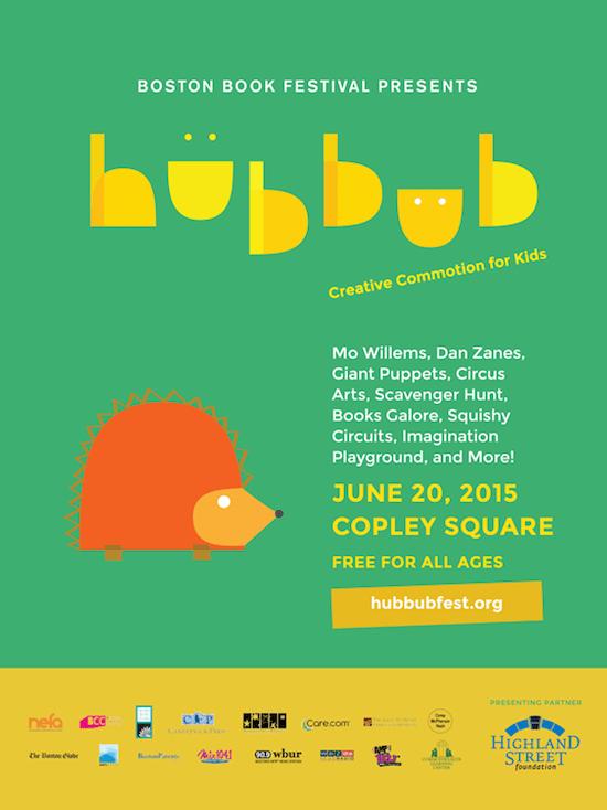 Hubbub-Promo-Poster
