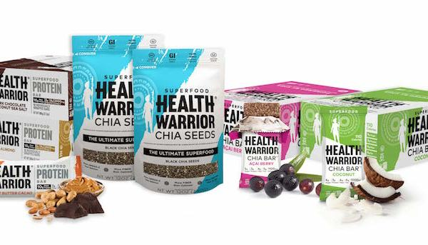 How Health Warrior is Helping Me Train for the Falmouth Road Race (and How You Can Win an Entry!)