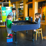 Family Fun at the ECHO Leahy Center for Lake Champlain