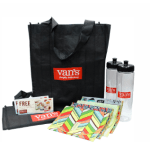 Make School Mornings Easier with Van's Waffles (and a Giveaway!)