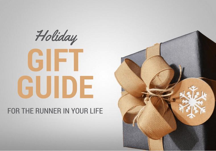 Gift guide for runners