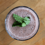 Black Forest Smoothie (with help from NutriBullet Select!)