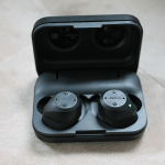 Jabra Elite Sport Wireless Ear Buds (with Heart Rate Monitor!)