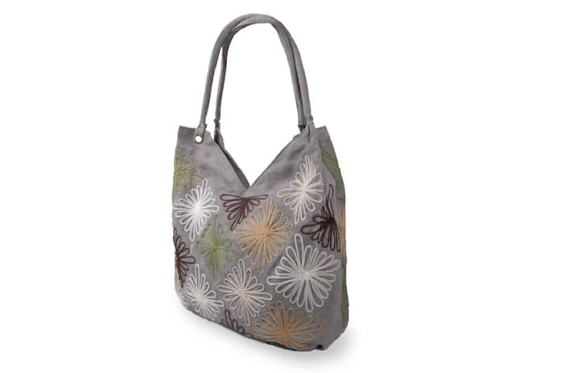Handcrafted Gift - Vietnamese Tote