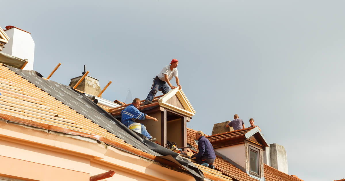 The Battle Over Roofing Contractor And How To Win It