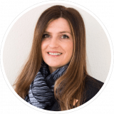 Profile Photo - Jacqui E'Silva, ITWeb