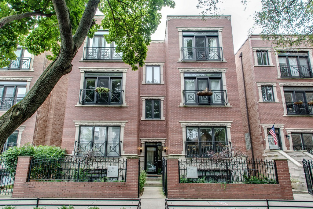 Featured Chicago Listing