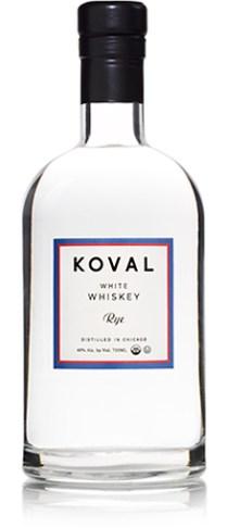 Koval Chicago White Rye