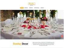Bombay Decor