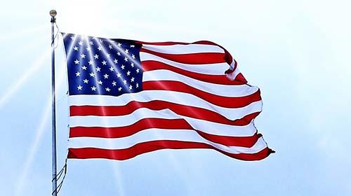 Memorial Day U.S. Flag Etiquette