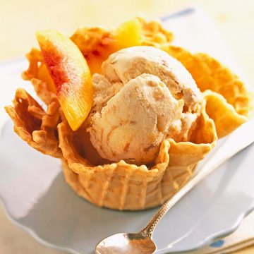 Trending Flavors of Homemade Ice Cream --- and some new ones to try. 31Daily.com