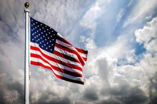 New Poll – Will You Fly U.S. Flag?