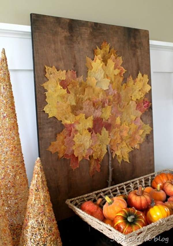 Preserving the Harvest with Easy Fall DIY Projects | 31Daily.com