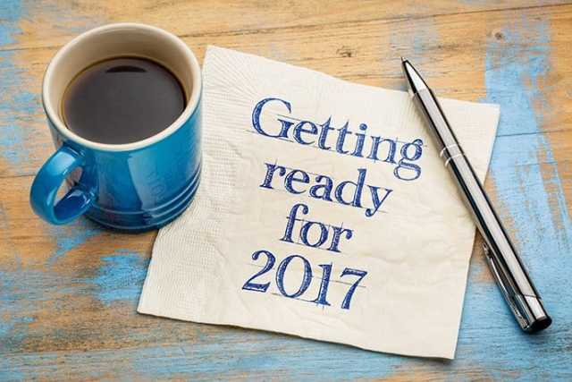 Your 2017 New Year's Resolutions: How to Make Them Stick?