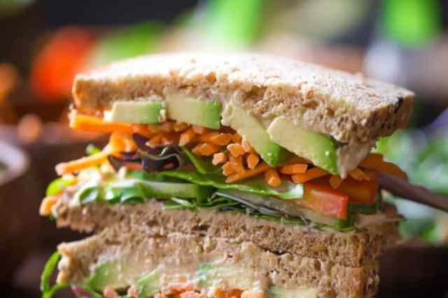 5 Power Packed Healthy Lunch Ideas for your Brown Bag