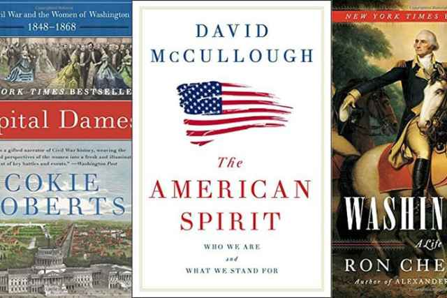 15 Classic United States History Books You Should Read | 31Daily.com