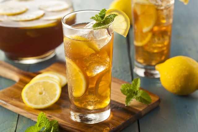 Sweet Tea is a Perfect Elixir of Summer