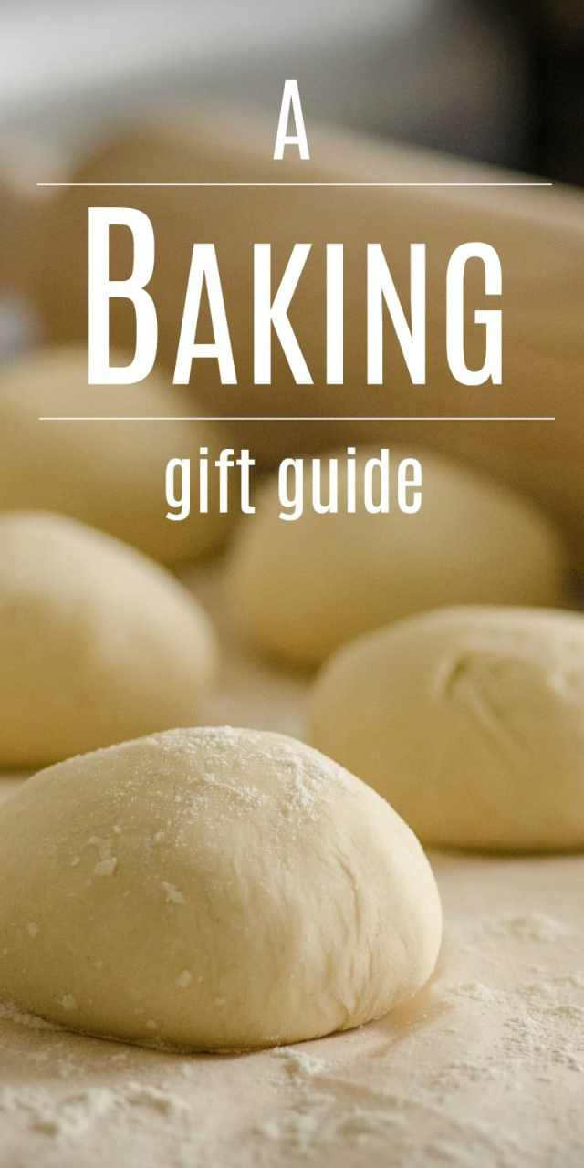 Best Gifts for the Baker | Christmas Gift Guide | 31Daily.com