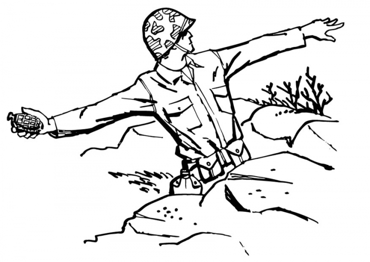 army coloring pages coloring pages to print