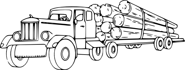 truck coloring pages 3 coloring pages to print
