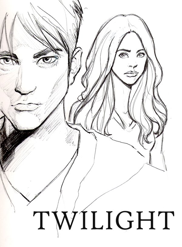Twilight Coloring Pages New Moon Sketch By Chiic On Deviantart Rhhfdcqmxtl: Coloring Pages To Print Anime At Baymontmadison.com