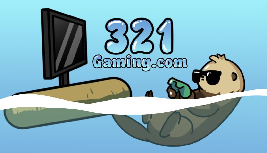321 Gaming LLC