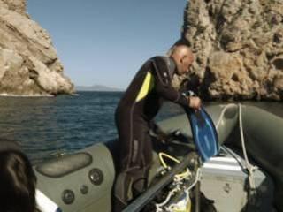 Els submarinistes que tenen accidents són cada cop més grans.