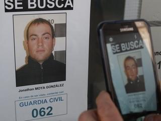 Jonathan Moya González l'assassi de la nena