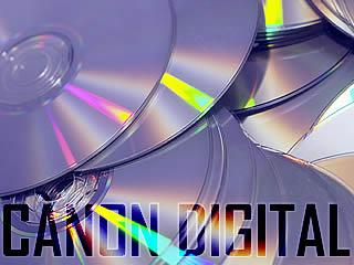 Cànon digital