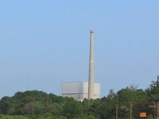 Una imatge de la planta nuclear a Oyster Creek, Nova Jersey (Foto:KyleAndMelissa22, Wikimedia Commons)