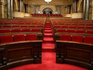 Qui seurà en aquests escons?
