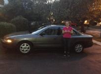Auto und ich