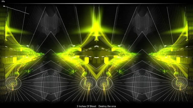 Audiosurf music