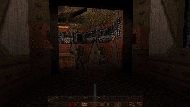 Quake: Scourge of Armagon grunt