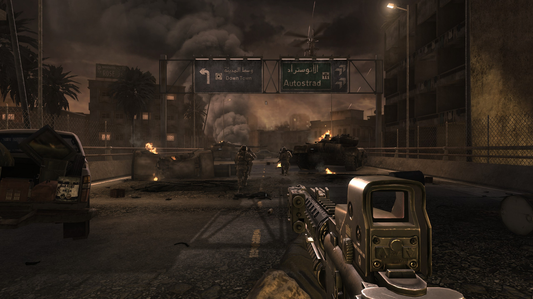 Call of Duty 4: Modern Warfare review   336GameReviews