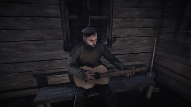 35MM Guitar