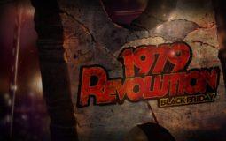 1979 Revolution Black Friday Review
