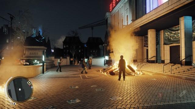 Homefront The Revolution Riot