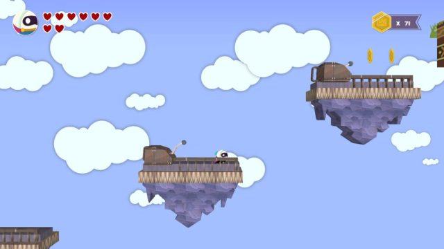 Flat Kingdom Ending