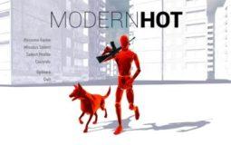ModernHot