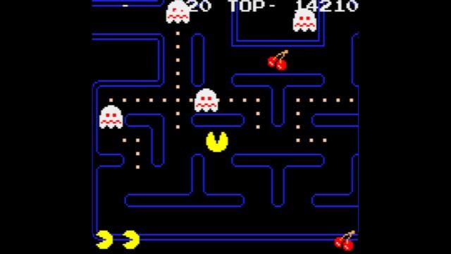 Pacman Power Up Pellet