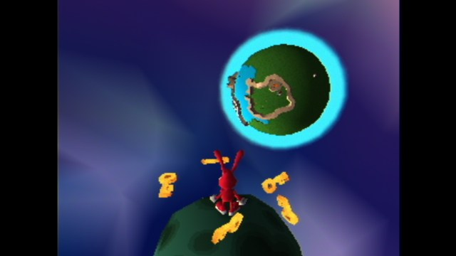 Yo Noid 2 Space