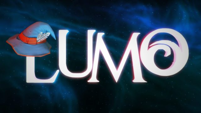 Lumo Nintendo Switch Reveal