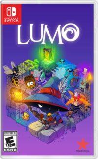 Lumo Nintendo Switch Box